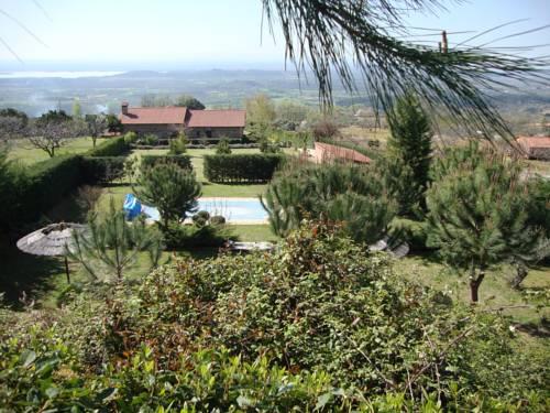 Casa Rural La Sayuela