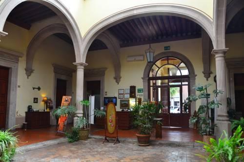 Hotel Posada San Agustin