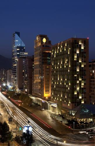 InterContinental Santiago