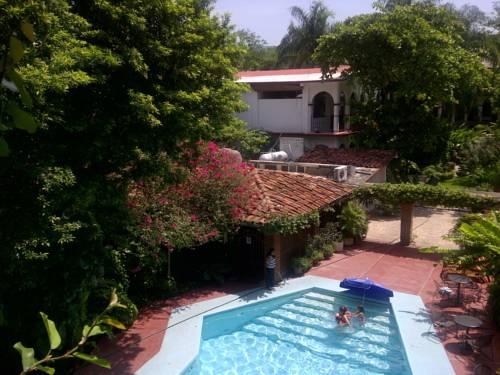 Hotel La Ceiba