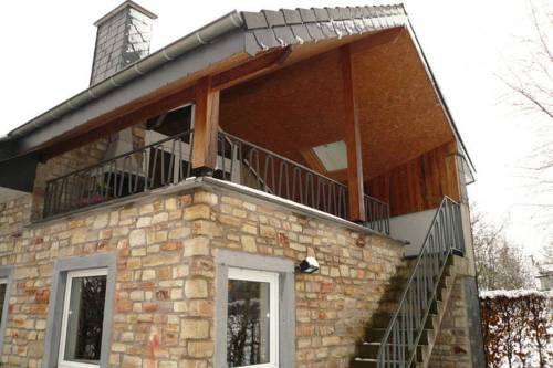 Holiday Home L Oree Du Lac Les Hautes