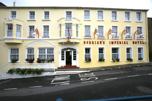 Dorrians Imperial Hotel