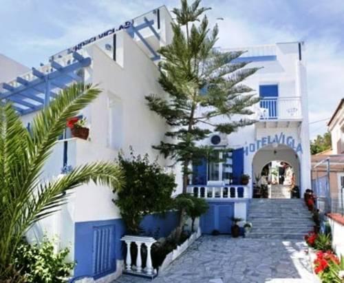 Hotel Vigla