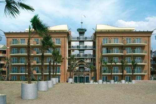 Barceló Aran Blu Hotel