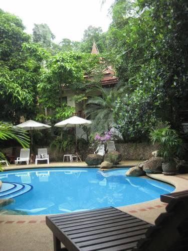 Natural Wing Health Spa and Resort