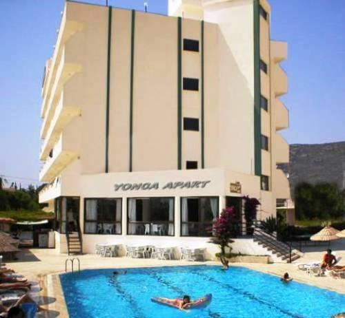 Yonca Apart Hotel