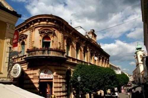 Nap Hostel Pécs