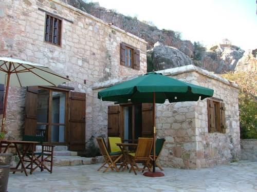 Androniki House