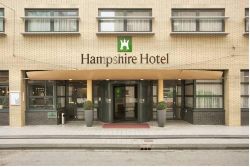 Hampshire City Hotel Hengelo - Enschede