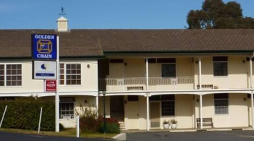 Colonial Lodge Motor Inn