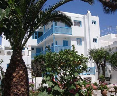 Hotel Philippi