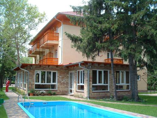 Villa Dorottya