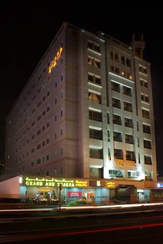 TIME Topaz Hotel Apartment