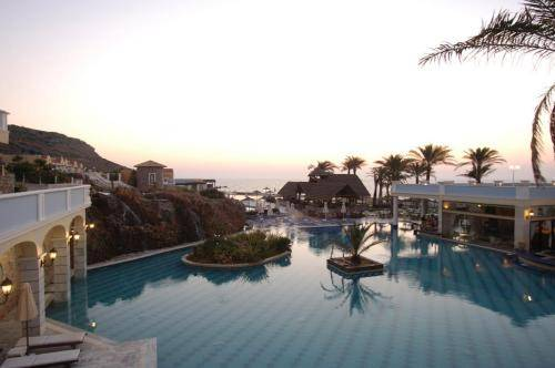 Minos Imperial Luxury Beach Resort
