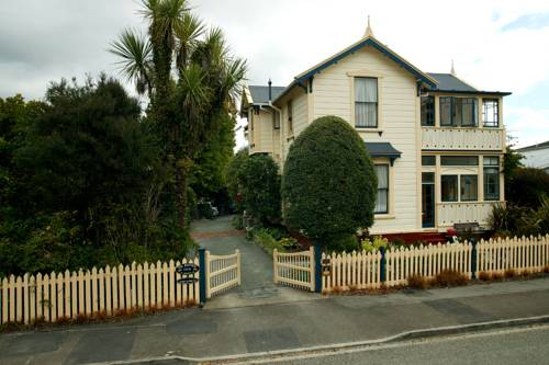Baywick Inn Bed & Breakfast