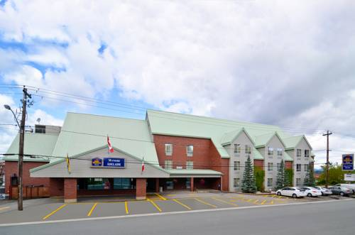 Best Western Plus Manoir Adelaide