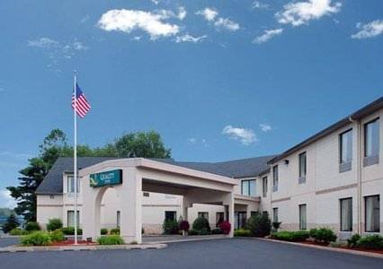 Quality Inn Binghamton West