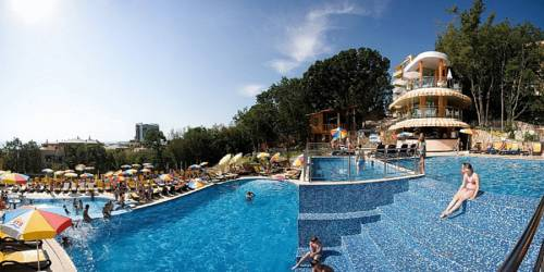 Hotel PrimaSol Sunrise - All Inclusive