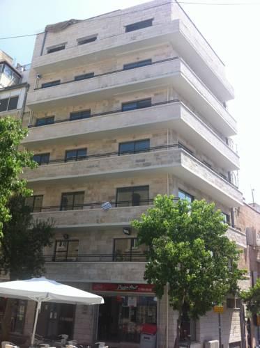 Shamai Suites Jerusalem