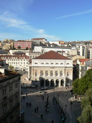 Low Cost Lisbon Rossio
