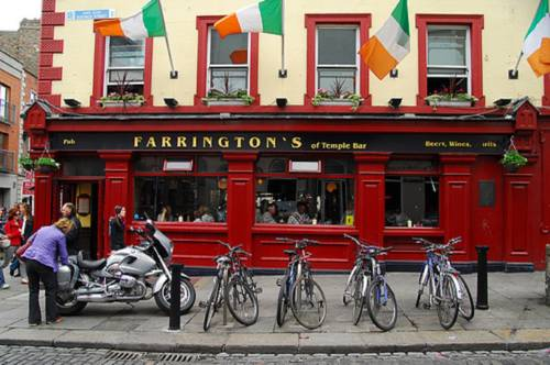 Farringtons of Temple Bar