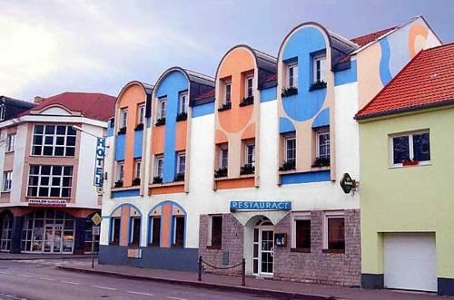 Sport Hotel Pekarna