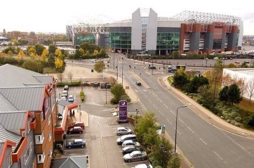 Premier Inn Manchester (Old Trafford)