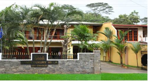 Kandy Luxury Villa