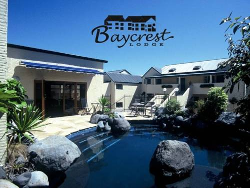 Baycrest Lodge