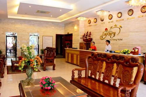 Luxury Da Nang Hotel
