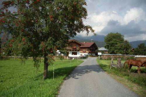 Holiday Home Jagglhof Saalfelden