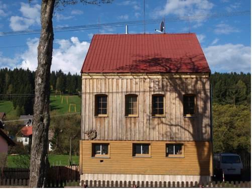 Mountain Lodge Javorka