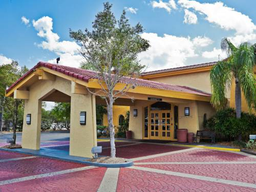 La Quinta Inn Tampa Bay Airport