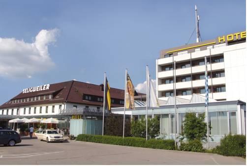 Hotel Rasthaus Seligweiler