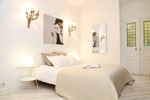 Private Apartment - Coeur de Paris - Saint Germain -118-