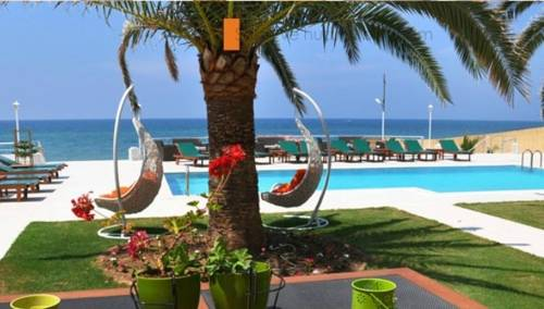 Hotel Palm Beach Arsuz