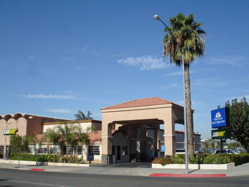 Americas Best Value Inn Fresno