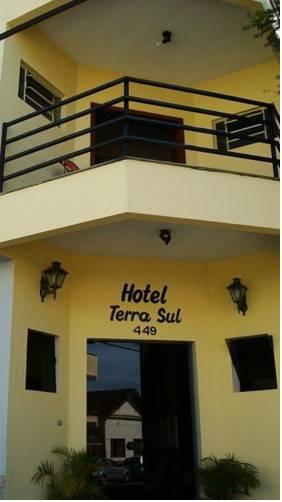 Hotel Terra Sul