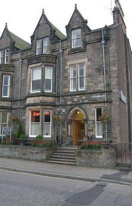 Winston Guesthouse, Ness Walk