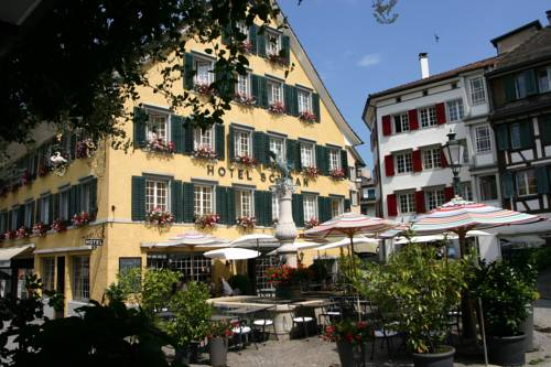 Boutique Hotel Schwan