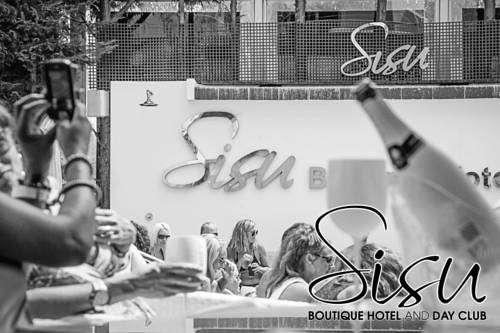 Sisu Boutique Hotel