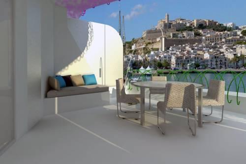 Apartment Las Boas De Ibiza
