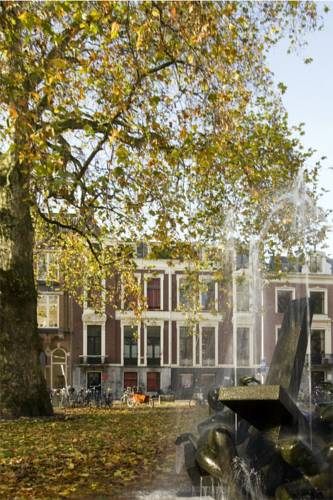 The Studenthostel B&B Utrecht City Center