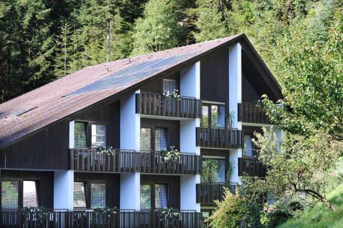 Holiday Home Zum Pflug Triberg