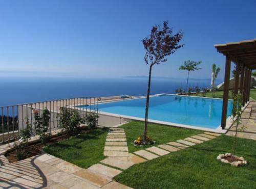 Villa Sophia & Enodia