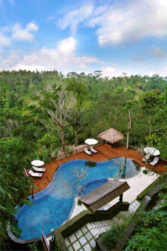Nandini Jungle Resort & Spa Bali