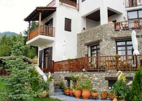 Nastou View Hotel
