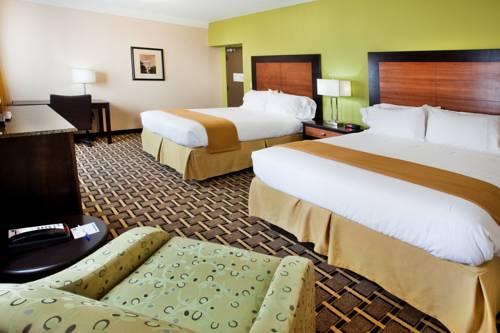 Holiday Inn Express & Suites - Atlanta Downtown