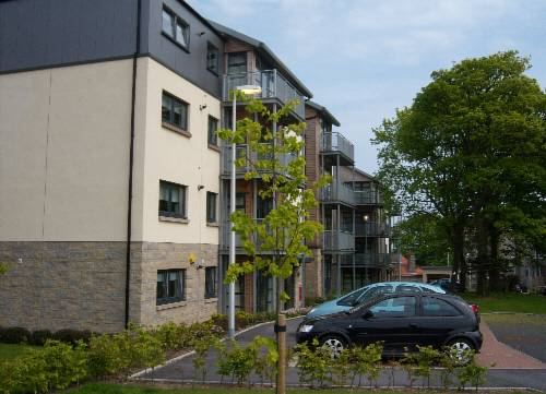 Dreamhouse Apartments Aberdeen