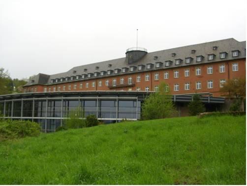 Robert Schuman Haus